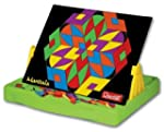 MANDALA VISUAL STIMULATION BOARD