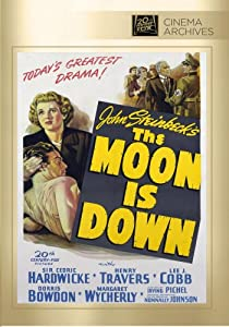 Moon Is Down [Import]