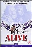 Alive [Reino Unido] [DVD]