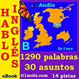 img - for Hablo ingles (con Mozart) - volumen basico [English for Spanish Speakers] book / textbook / text book