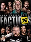 WWE 2014 - Wrestling Factions