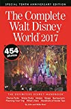 img - for The Complete Walt Disney World 2017 book / textbook / text book