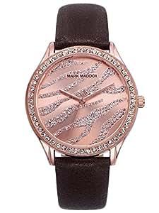Amazon.com: RELOJ MARK MADDOX MC6004-90 MUJER: Watches