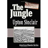 The Jungle : The Uncensored Original Edition ~ Earl Lee