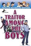 A Traitor Among the Boys (Boy/Girl Battle Book 5)