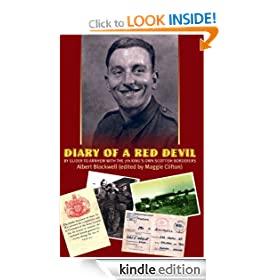 Diary of a Red Devil: By Glider to Arnhem with the 7th King's Own Scottish Borderers: By Glider to Arnhem with the 7th King's Own Scottish Borderers