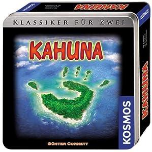 Kosmos 6911410 Kahuna - Metallbox