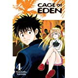 Cage of Eden 4