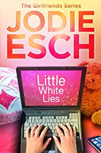 Little White Lies:book #1 by Jodie Esch ebook deal