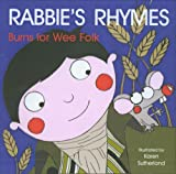 Wee Rabbie's Rhymes (Scots Edition)