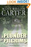 A Plunder By Pilgrims: An Oregon Coast Mystery (Garrison Gage Series Book 0)