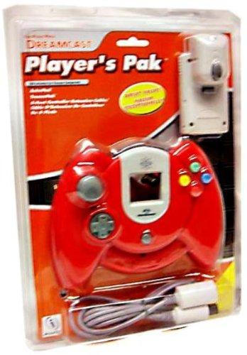 Dreamcast Players Pak (Dreamcast Controller Extension compare prices)