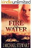 Fire on the Water (Ranger Jackson Hart Book 2)