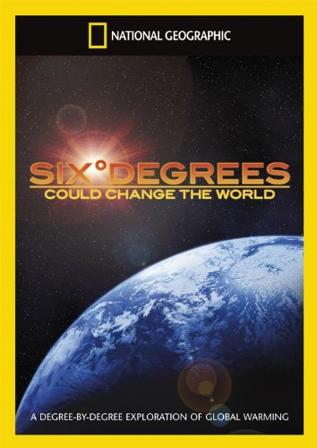 National Geographic: 6 Degrees Could Change The World [DVD]