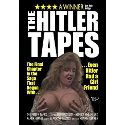 The Hitler tapes