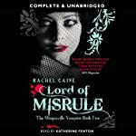 Lord of Misrule: The Morganville Vampires, Book 5 (       UNABRIDGED) by Rachel Caine Narrated by Katherine Fenton