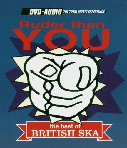 Ruder Than You: Best of British Ska-Live