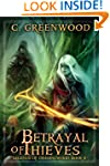 Betrayal of Thieves (Legends of Dimmi...