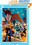 Toy Story The Art and Making of the A...