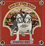 Status Quo dog of two head LP