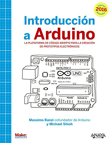 INTRODUCCION A ARDUINO descarga pdf epub mobi fb2