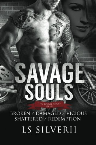 The Savage Souls Series: Volume 7