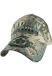 US Army ACU Ball Cap