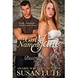 A Girl Named Jane: Falling For A Hero - The Prequel ~ Susan Lute