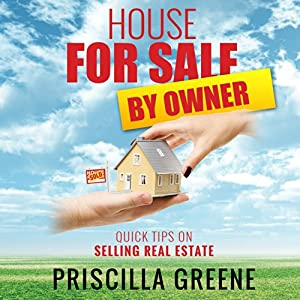 House for Sale by Owner Audiobook