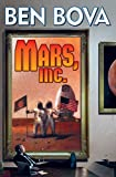 Ben Bova Mars, Inc. (Baen)