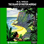 The Island of Doctor Moreau | [H.G. Wells]