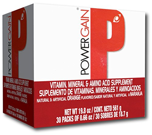Power Gain, 30 servings (Power Gain compare prices)
