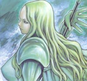 CLAYMORE 3 (ジャンプコミックスDIGITAL)