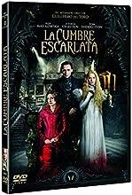 La Cumbre Escarlata [DVD]