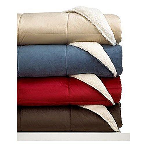 park-avenue-collection-full-queen-reversible-down-alternative-comforter-brown