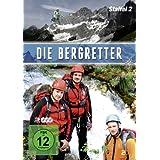 Die Bergretter - Staffel 2 3 DVDs