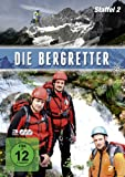 DVD Cover 'Die Bergretter - Staffel 2 [3 DVDs]