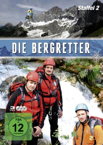 Die Bergwacht Staffel 2
