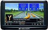 NAVIGON 40 Easy Navigationssystem (10,9cm (4,3 Zoll) Display, Europa 20, TMC, Aktiver Fahrspurassistent, NAVIGON MyBest POI, Reality View Pro)