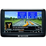 "NAVIGON 40 Easy Navigationssystem (10,9cm (4,3 Zoll) Display, Europa 20, TMC,  Aktiver Fahrspurassistent, NAVIGON MyBest POI, Reality View Pro)von ""NAVIGON"""