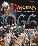 echange, troc MARECHAL Jacques - Hastings, Bataille pour un royaume