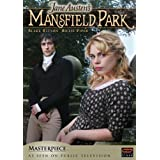 Masterpiece Theatre: Mansfield Park ~ Billie Piper