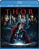 Thor [Blu-ray] [2011] [US Import]