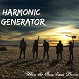 When The Sun Goes Down Harmonic Generator