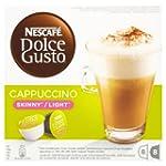 Nescaf� Dolce Gusto Skinny Cappuccino...
