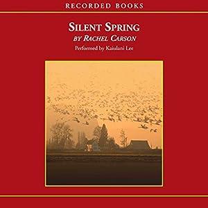 Silent Spring Audiobook
