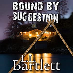 Bound by Suggestion Audiobook