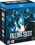 Falling Skies - Season 1-3 [Blu-ray]...