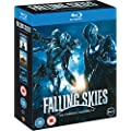 Falling Skies - Season 1-3 [Blu-ray] [2014] [Region Free]