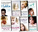 Cathy Glass Cathy Glass Collection 8 Books Set Pack RRP: £81.76 (I Miss Mummy, Mummy Told Me Not to Tell, Cut, The Girl in the Mirror, The Saddest Girl in the World, Hidden, Run, Mummy, Run, Damaged: The Heartbreaking True Story of a Forgotten Child)